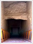 (c)SCA Tomb of Haremhab - Entrance