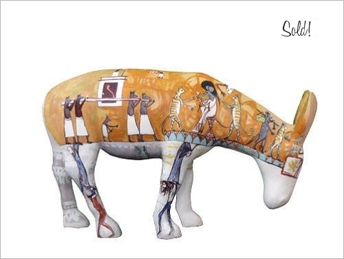 Caravan Festival of the Arts 2013: Donkey by Alaa Awad, (c) Caravan