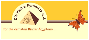 The Small Pyramid Organization Luxor - Logo